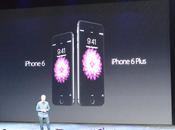 iPhone vend trois fois plus l'iPhone Plus