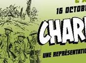 Charley's War, Grande Guerre Charlie Musée Meaux