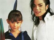 Michael Jackson, Joanelle Romero Sage Galesi, Black White, 1991