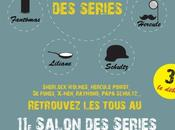 Salon Séries Doublage 11ème édition Samedi novembre 2014 Maison Mines Paris