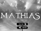Mathias Tome Sans Lily Haime