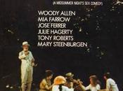 Comédie érotique d'une Nuit D'été Midsummer Night's Comedy, Woody Allen (1982)