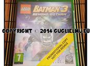 [Arrivage] LEGO Batman Au-delà Gotham Xbox