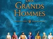 L'histoire Grands Hommes