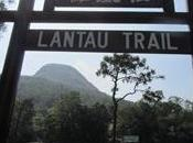 Lantau Trail–sections 5&6