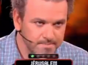 France passe Jérusalem n'est capitale d'Israël