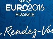 Euro 2016: mascotte officielle présentée stade Vélodrome