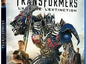 [Test Blu-Ray] Transformers: l'Âge l'Extinction Michael Bay.