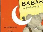 Histoire babar