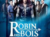Test Robin bois, spectacle musical
