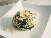 [healthy cooking] méli mélo courgette