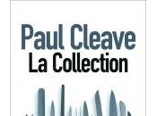 Collection Paul Cleave