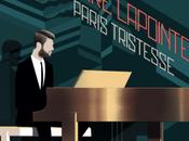 écouté Paris Tristesse Pierre Lapointe