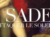 Sade débauche musée d'Orsay