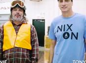 célèbre skateur Tony Hawk testé Hoverboard