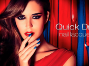 quick-dry nail lacquer KIKO