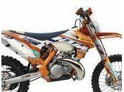 News Moto Enduro 2015 EXC-F replica Factory