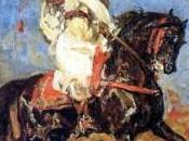 peintre orientaliste, Henri Rousseau