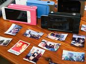 Prynt: votre iPhone transforme Polaroide