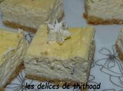 cheese cake salé pour l'apéro réveillons