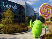 Comment contourner bugs petits défauts d'Android Lollipop