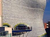 Blob architecture