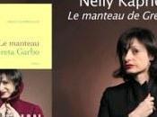 manteau Greta Garbo, Nelly Kaprièlian