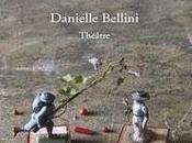 instant d'éternité Lettres 1914-1915, Danielle Bellini