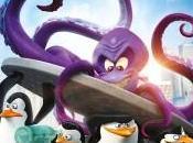 [Critique Cinéma] Pingouins Madagascar