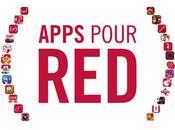 Journée mondiale lutte contre SIDA, avec Apple, soutenez (RED)® dans combat SIDA.
