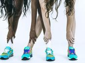 Solange Knowles présente deuxième collection sneakers