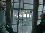 G-Shock Walking Dead Five minutes