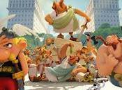 CINEMA: Astérix Domaine Dieux (2014), Gaule depuis Kaamelott Asterix Mansion Gods Gaul view from