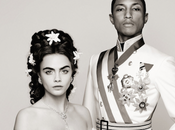 BUZZ Pharrell Williams pour Chanel