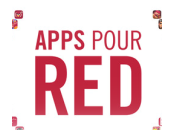 Apps pour l'initiative d'Apple contre sida