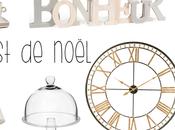 Wish List Noël Habiller intérieur chez Maison Monde