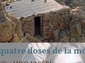 Aventures Corse Gilles Milo-Vacéri quatre doses mort