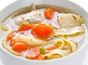 meilleures recettes grand-mères pour lutter contre rhume