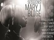 MUSIC: MARY BLIGE LONDON SESSIONS (Album Stream)