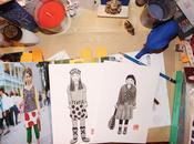 illustrations Nami