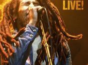 Test Uprising Live Marley