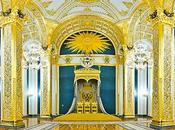 EVASION Visitez Kremlins Russie comme vous étiez!