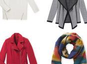 Shopping dressing cocooning avant l'hiver
