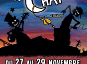 nuits chat 2014
