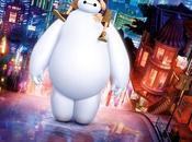 Nouveaux Héros nouveau film Studios Disney février 2015 cinéma #LesNouveauxHéros