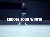 Nike incite s'entraîner l'hiver