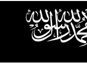 Quand drapeau l'islam devient symbole propagandes mondiales