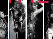 Chronique l'infini Live Tour