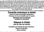 Rando Quercy Classic Valeilles (82) janvier 2015