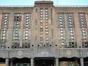 BUILDING 1933 SHANGHAI (Chine)